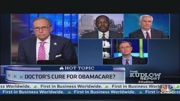 Obamacare's Prescription For Repeal