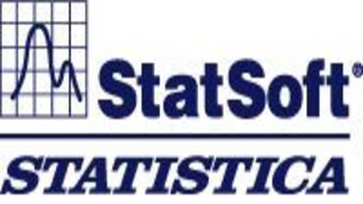 StatSoft STATISTICA