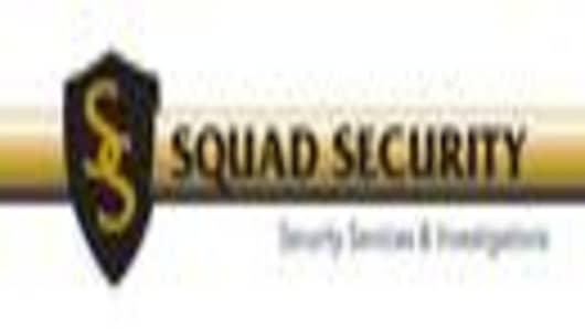 Squad Security Logo