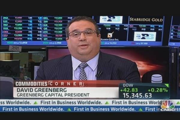 Before Investors Begins Gushing Over Oil...