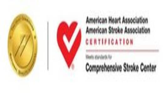 AHA ASA Certification logo