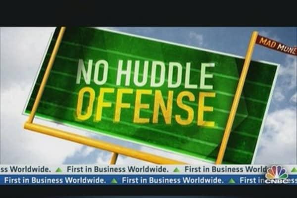No Huddle Offense: Buffett Buys NV Energy