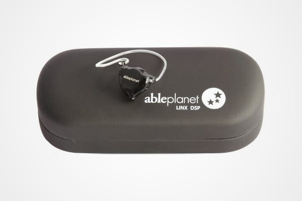 Able Planet personal sound amplifier