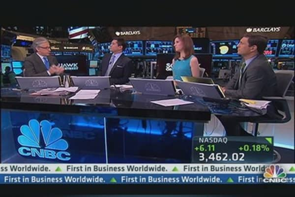 NYSE Shareholders Approve ICE Merger