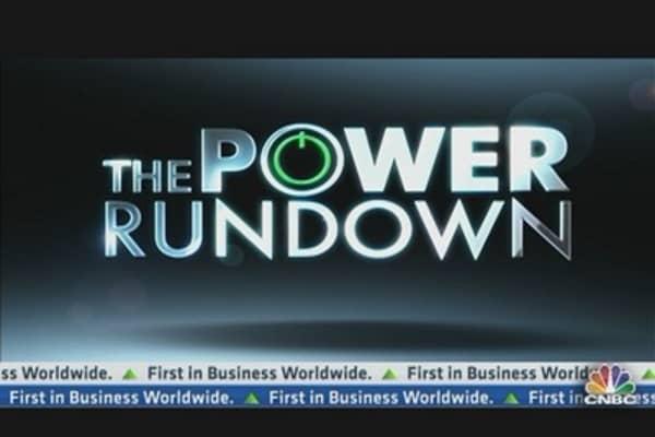 Power Rundown: Disney Hikes Ticket Prices