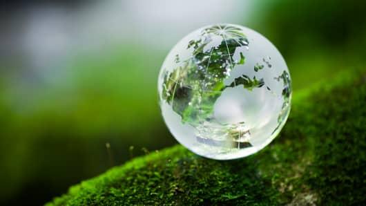 green environment environmentally friendly