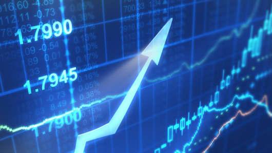 stocks finance markets