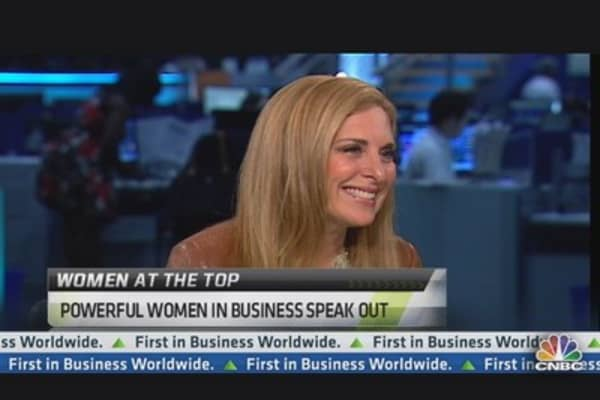 Feldman & Finerman: Women at the Top (Full Interview)