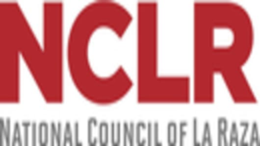 National Council of La Raza logo