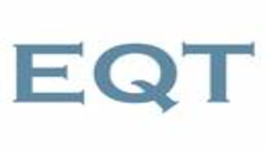 EQT Partners Inc. Logo