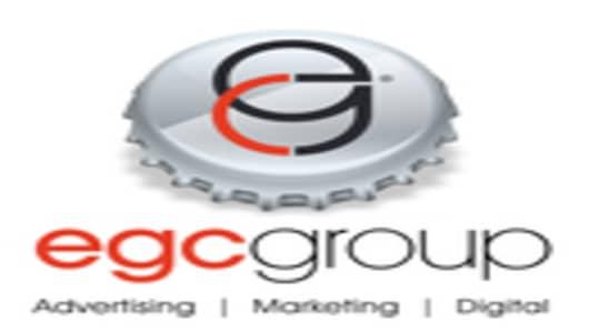 The EGC Group logo