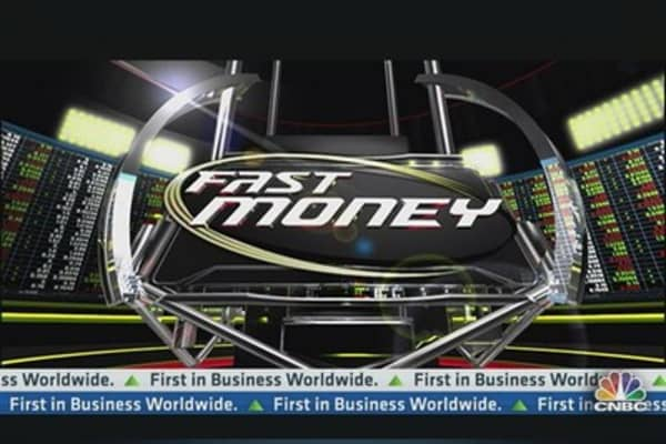 Fast Money, June 4, 2013