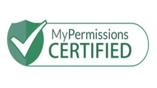 Trust Certification Badge