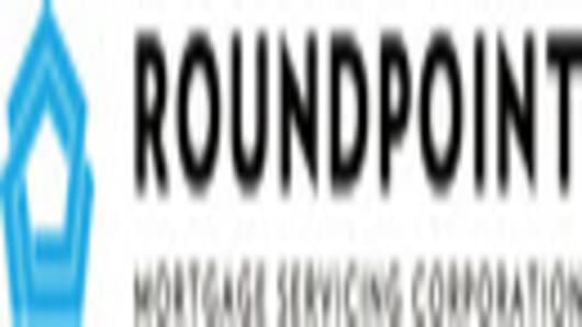 RoundPoint Mortage Servicing Corporation logo