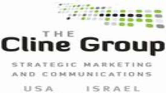 The Cline Group logo