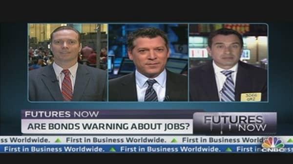 Futures Now: Jobs Outlook