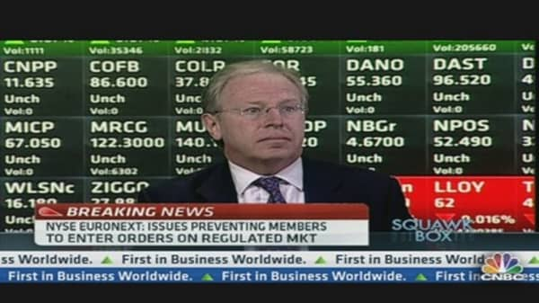 Market Rally Has Further to Go: Pro