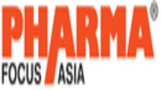 Pharmafocusasia.com logo