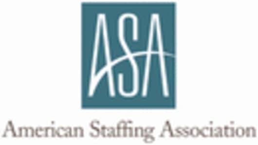 American Staffing Association (ASA) Logo
