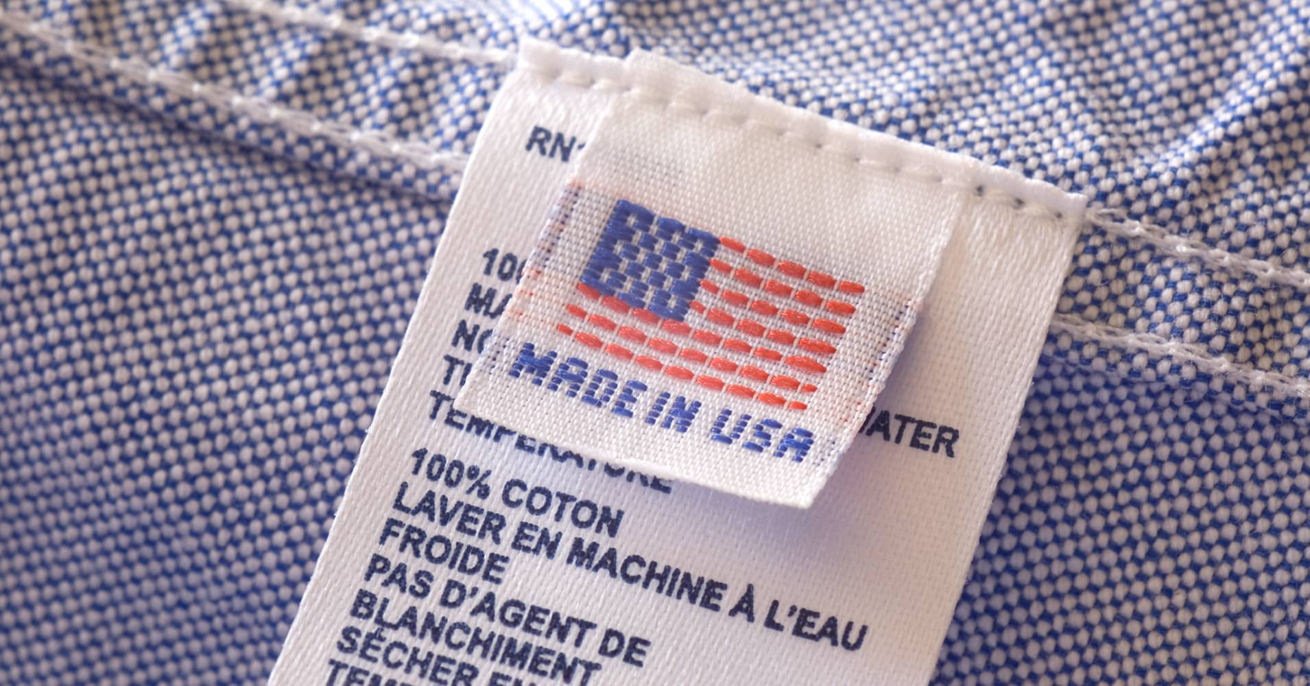10 Surprising Brands That Are Made In America