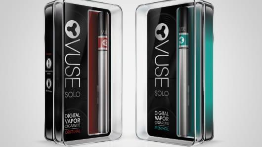 Reynold's Vuse E-Cigarette