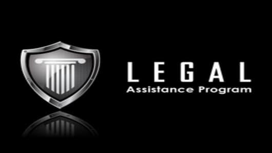 Legal Assistance Program Logo