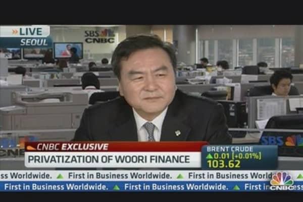Impact Of Abenomics On South Korea