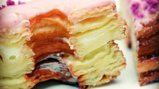 The Cronut.