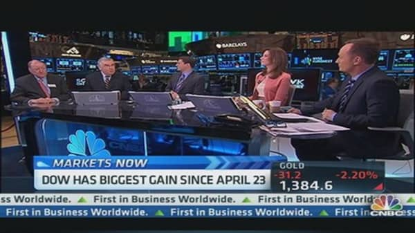 Jobs Report Ignites Fed Debate