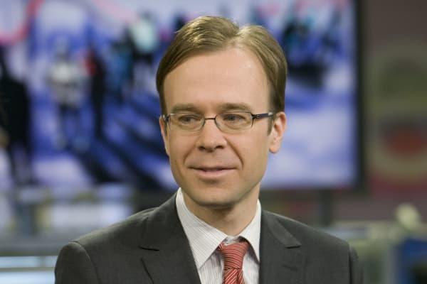 Jan Hatzius, chief economist of Goldman Sachs.