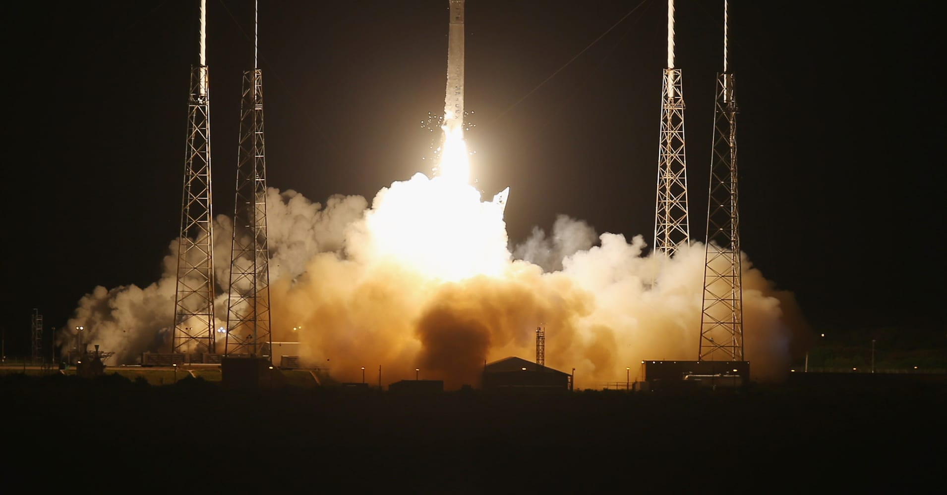 spacex dragon launch - 620×423
