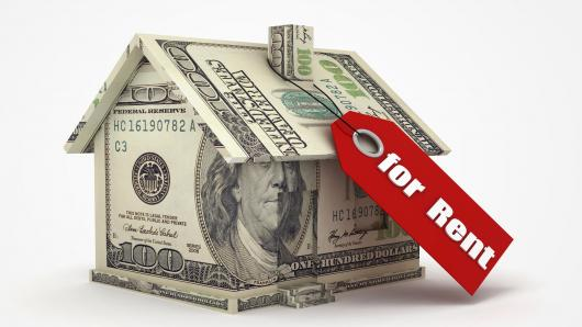 Real Estate housing mortgages for rent