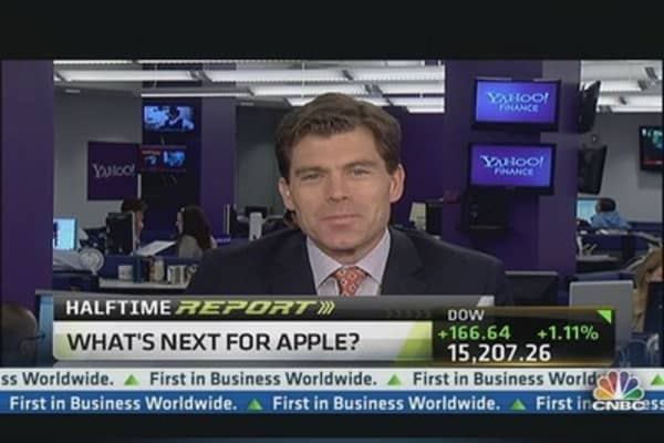 Apple Stock 'Needs a Bit of Clarity': Pro