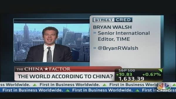 US-China Relationship