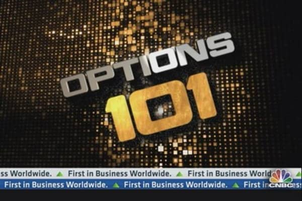 Options Action Web Extra: Smart Way to Short Google