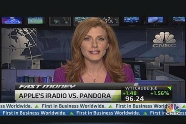 Apple Will Announce iRadio Monday