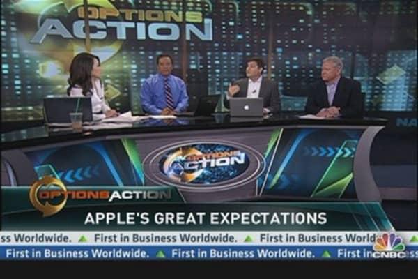 Apple's Big Moment