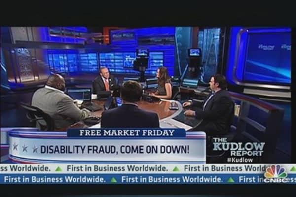 Fraudster Caught on TV