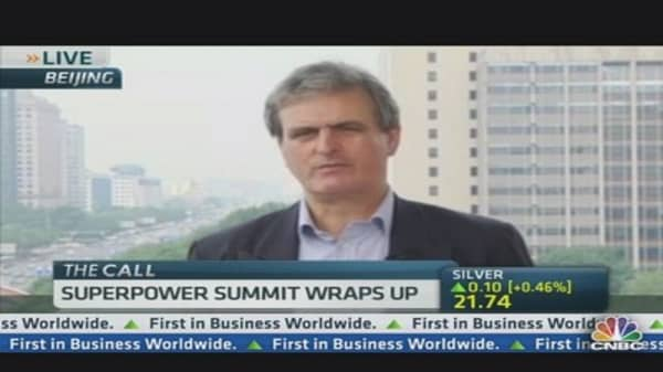 Obama-Xi Summit a Success For China?