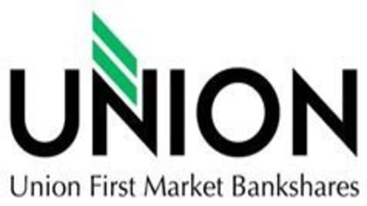 Union First Market Bankshares Corporation Logo