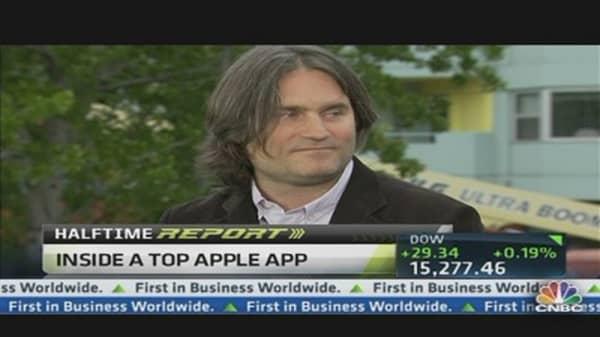 Shazam Developer Talks Apple Development