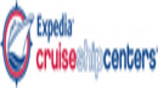 Expedia CruiseShipCenters logo