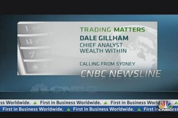 Australia Market Weakness is Short Term: Pro