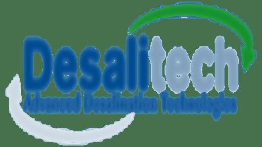 Desalitech logo