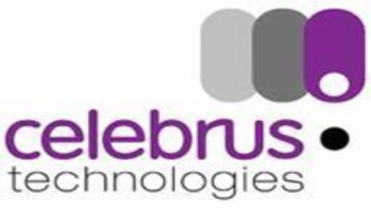 Celebrus Technologies logo