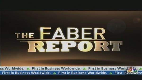 Faber Report: Dole CEO Makes Buyout Bid