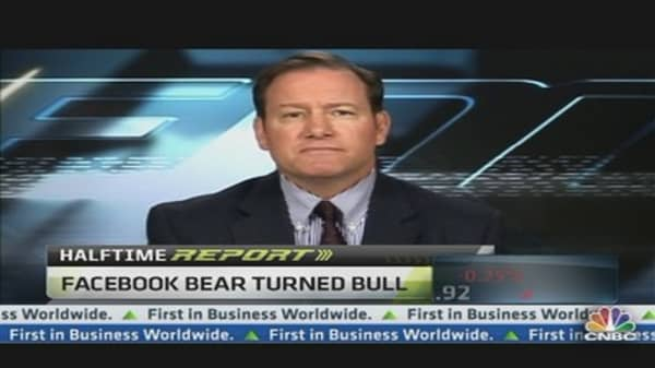 Facebook Bear: Why I Turned Bullish