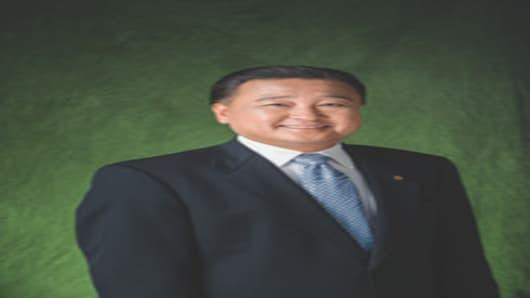 Chong Guk Kum