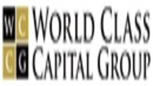 World Class Capital Group, LLC logo