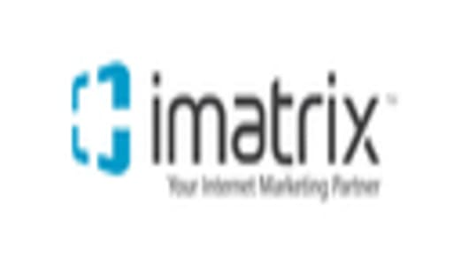 New iMatrix logo